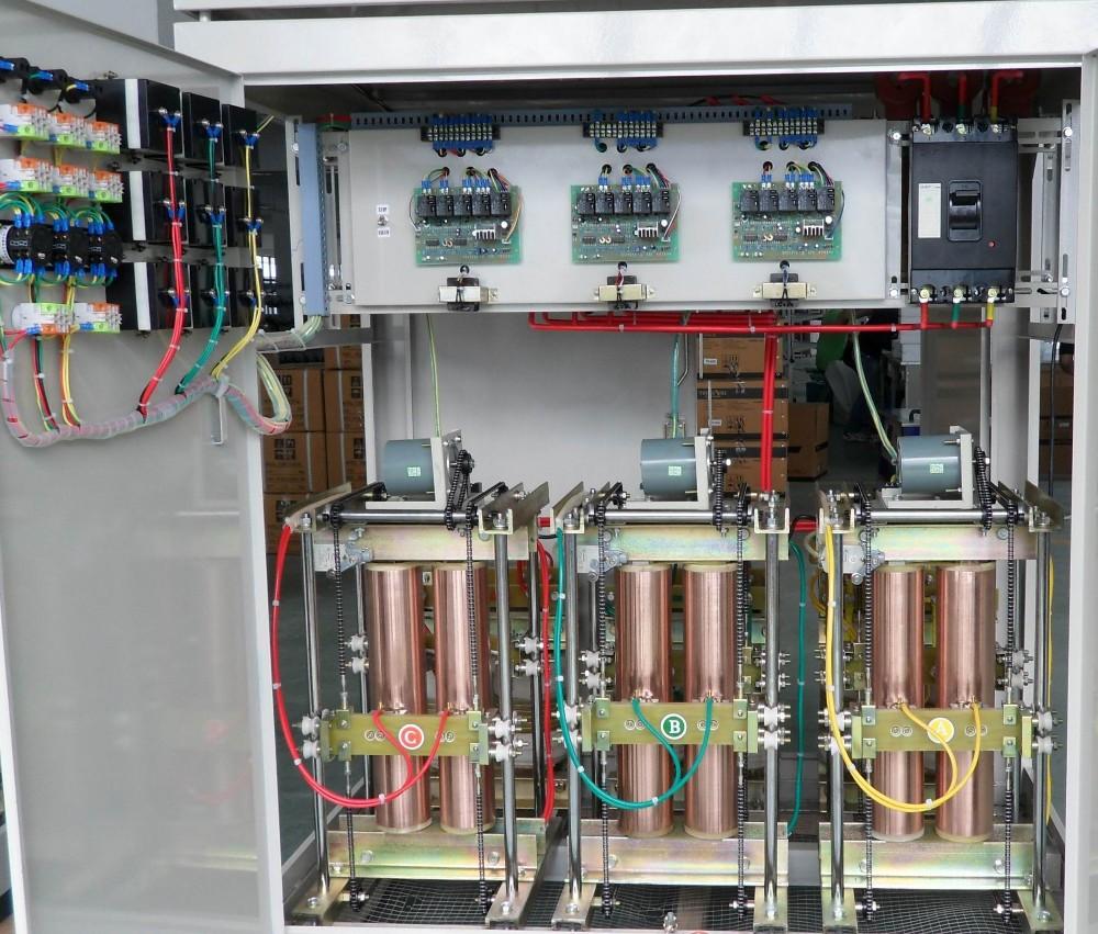 Home Solid State Voltage Regulator Wiring Diagram Stabilizators